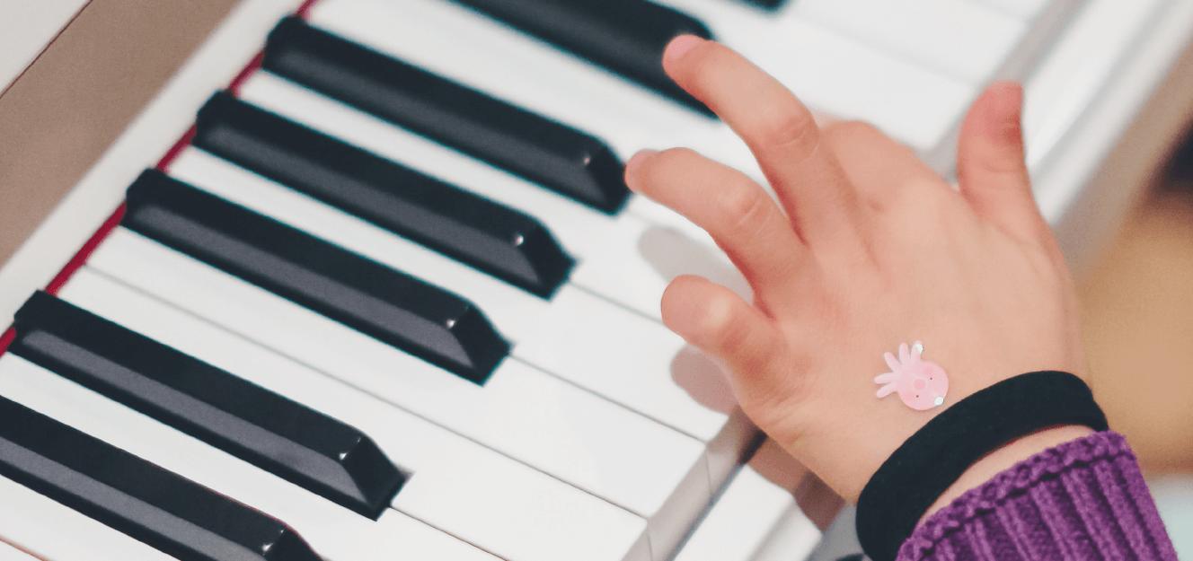 Instrumenten KEC Kunsteducatie Culemborg