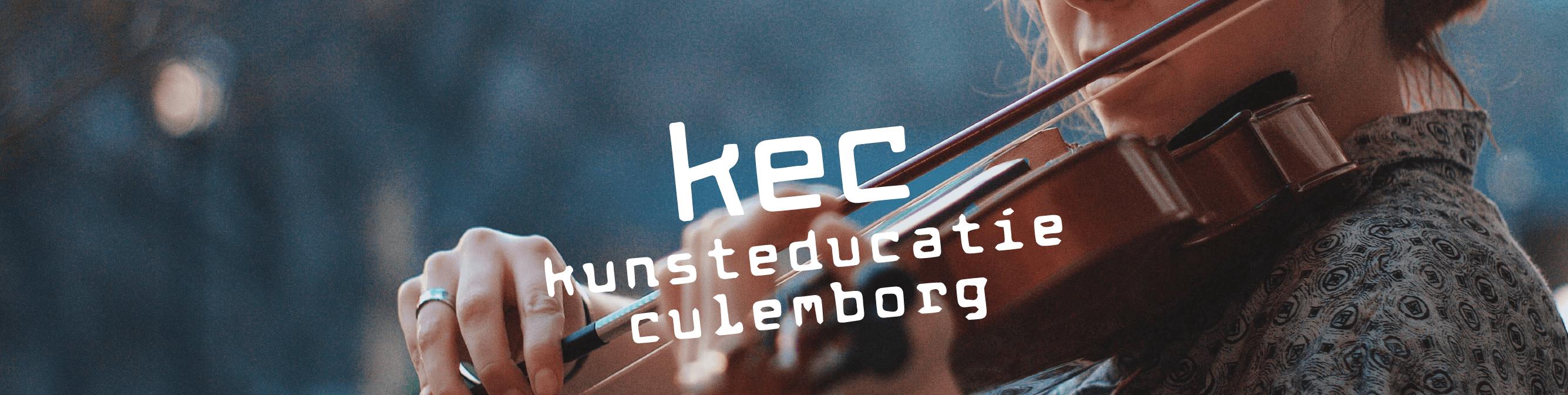 Kunsteducatie Culemborg